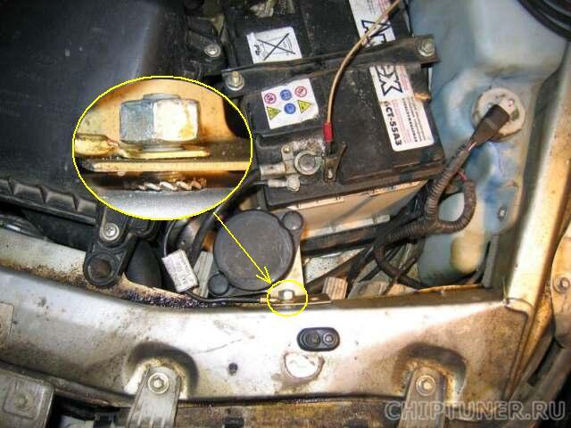 Фото №23 - какой аккумулятор лучше для ВАЗ 2110