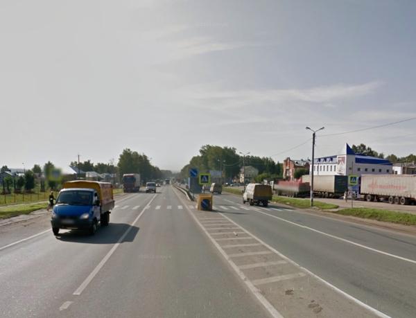проститутки казани на трассе м7