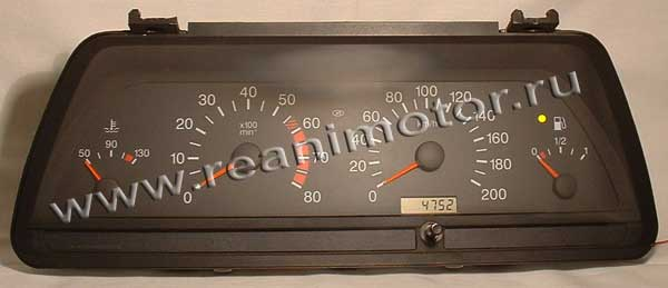 Фото №11 - не работает одометр на ВАЗ 2110