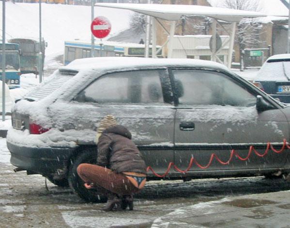 Мурманск вскрытие авто