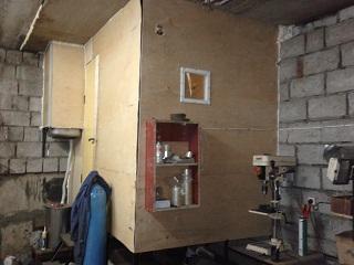 Как сделать комнату в гараже
