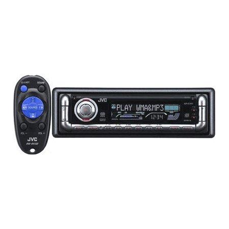 продаю JVC KD-G807!в отличном состоянии.  В магнитоле реализован точечно-матричный экран, который позволяет нормально...